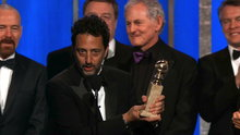 Watch The Golden Globe Awards - Best Motion Picture, Drama: