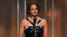 Watch The Golden Globe Awards - Cecil B. DeMille Award: Jodie Foster Online