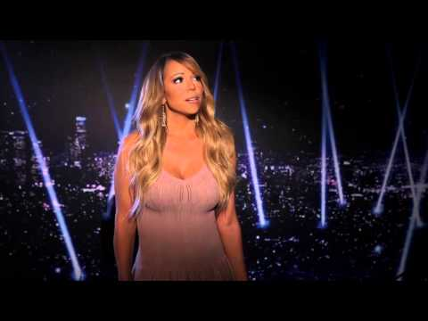 Watch The Grammys - Mariah Carey, Keith Urban, Randy Jackson & Harry Connick, Jr backstage at American Idol Online