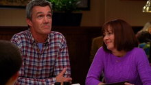 Watch The Middle - The Hecks Go Out to Dinner! Online