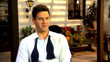 Watch The New Normal - Finale Interview: Justin Bartha Online