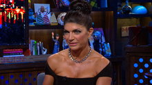 Watch The Real Housewives of New Jersey - The Great Cookie Debate Online