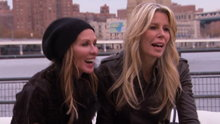 Watch The Real Housewives of New York City - Ramona's Freaked Out Online