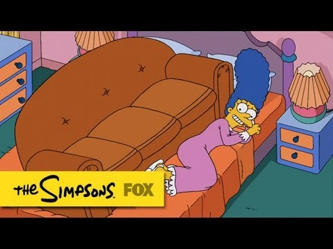 Watch The Simpsons - in Homer's Absence from