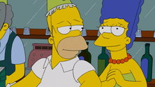Watch The Simpsons - Good Friend Carl Online