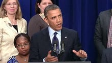 Watch The Speeches of President Obama - President Obama Makes a Statement On the Fiscal Cliff Online