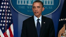 Watch The Speeches of President Obama - President Obama Speaks On Explosions in Boston Online