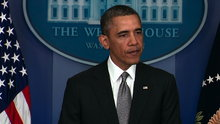 Watch The Speeches of President Obama - President Obama Speaks On Attacks in Boston Online
