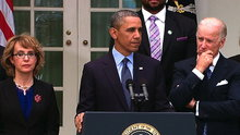 Watch The Speeches of President Obama - President Obama Speaks On Common-Sense Measures to Reduce Gun Violence Online