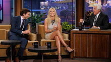 Watch The Tonight Show with Jay Leno - Heidi Klum Teaches Bradley Cooper to Yodel Online