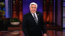 Watch The Tonight Show with Jay Leno - Monologue: May 20, 2013 Online