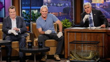 Watch The Tonight Show with Jay Leno - Jeremy Wade On Surviving Plane Crash Online