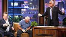 Watch The Tonight Show with Jay Leno - Jeremy Wade's River Monsters Online