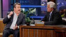 Watch The Tonight Show with Jay Leno - Eric Stonestreet Drinks $56 a Pour Bourbon Online