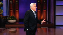Watch The Tonight Show with Jay Leno - Monologue: May 23, 2013, Part 2 Online