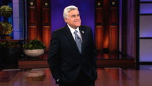 Watch The Tonight Show with Jay Leno - Monologue: May 23, 2013, Part 1 Online