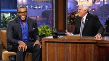 Watch The Tonight Show with Jay Leno - Tyler Perry Wants Babies? Online