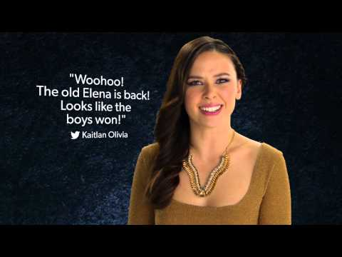 Watch The Vampire Diaries - The Vampire Diaries - Rehash: She's Come Undone Online