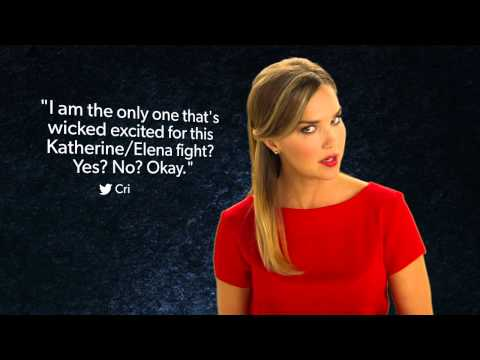 Watch The Vampire Diaries - The Vampire Diaries - Rehash: The Walking Dead Online