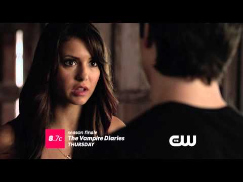 Watch The Vampire Diaries - The Vampire Diaries - Graduation Preview Online
