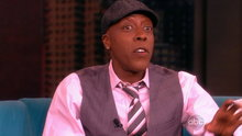 Watch The View - Arsenio Hall On Returning to TV Online