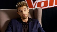 Watch The Voice - Josiah Hawley After His Elimination Online