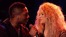 Watch The Voice - Team Shakira: