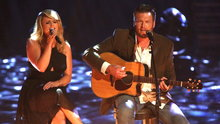 Watch The Voice - Blake Shelton and Miranda Lambert: