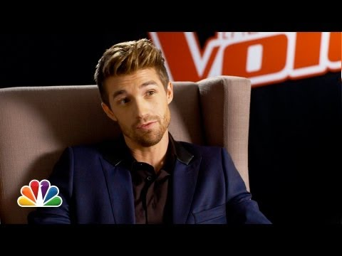 Watch The Voice - Josiah Hawley After His Elimination - The Voice Online