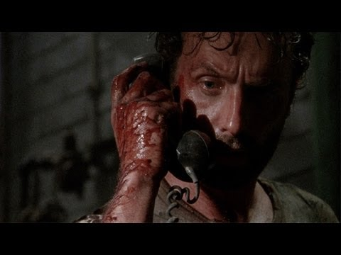 Rick and the ghost phone