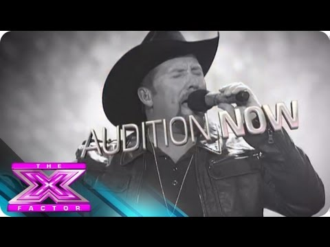 Watch The X Factor - Do You Have The X Factor? - THE X FACTOR USA 2013 Online