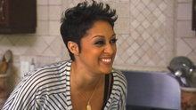 Watch Tia & Tamera - Tamera's Pregnancy Demands Online