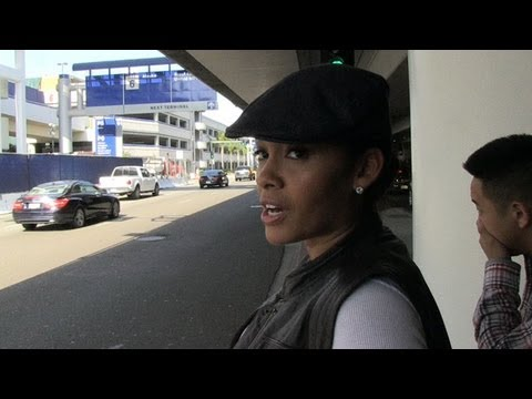 Watch TMZ on TV - Evelyn Lozada -- Chad Johnson Is Dead to Me Online