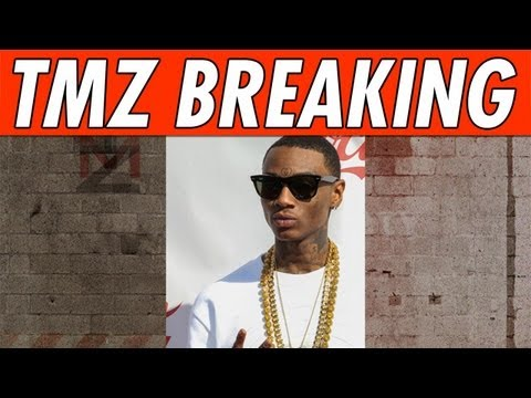 Watch TMZ on TV - Soulja Boy's Bentley Impounded In Hit-And-Run Investigation Online