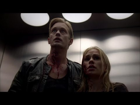 Watch True Blood - True Blood Season 6: Tease #1 Online