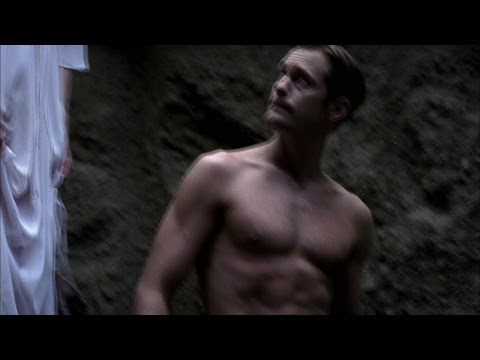 Watch True Blood - True Blood Season 6 Trailer Online