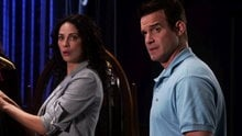 Watch Warehouse 13 - Sneak Peek: The Skys the Limit Online
