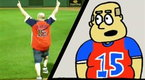 Watch Web Soup - Web Soup: Field Crasher Goes To Baseball Court Online