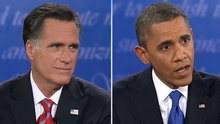 Watch ABC News Specials Season 1 Episode 61 - Final Presidential Debate 2012: The Candidates Debate Online