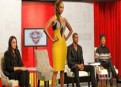Watch America's Next Top Model Season 19 Episode 13 - The Girl With The Best Top Model Freakout Online