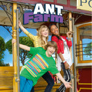 Ant Farm (A.N.T. Farm) Season 2 Episode 3