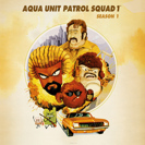 Watch Aqua Unit Patrol Squad 1 Season 1 Episode 8 - Jumpy George Online