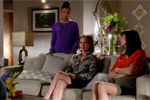 Watch Army Wives Season 7 Episode 8 - Jackpot Online