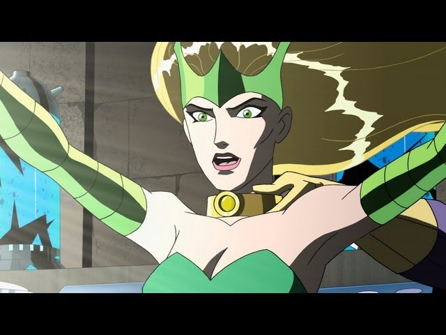 Avengers: Earth\'s Mightiest Heroes Season 2 Episode 3