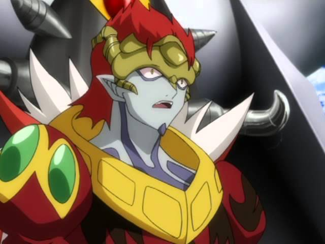 Bakugan Battle Brawlers Season 3 Episode 39