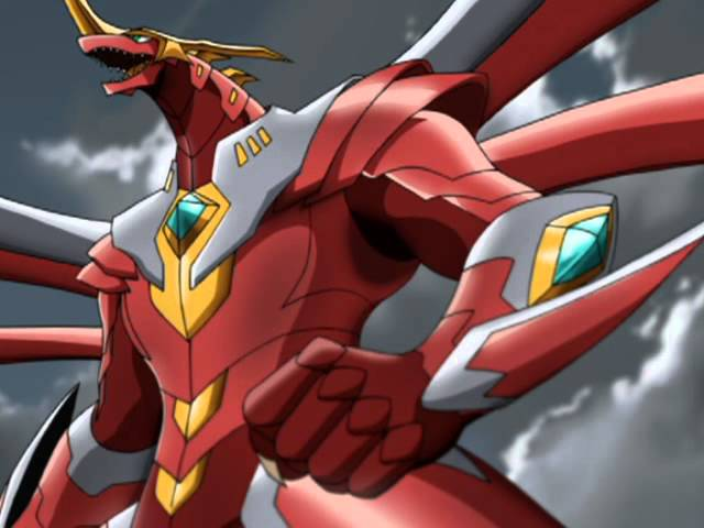 Bakugan Battle Brawlers Season 4 Episode 14