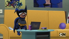 Watch Batman: The Brave and The Bold Season 3 Episode 12 - Mitefall!  Online