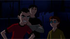 Ben 10: Ultimate Alien Season 2 Episode 3