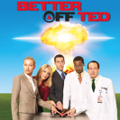 Watch Better Off Ted Season 2 Episode 12 - Swag the Dog Online