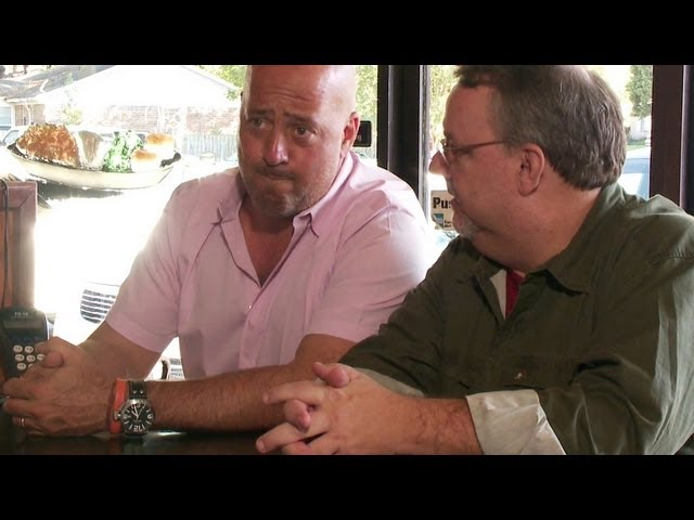 Bizarre Foods Season 8 Episode 8